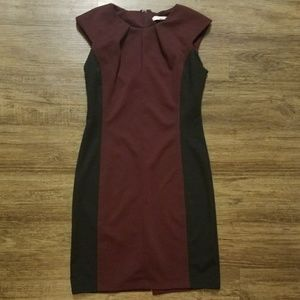 New York & Company Business Dress SMALL